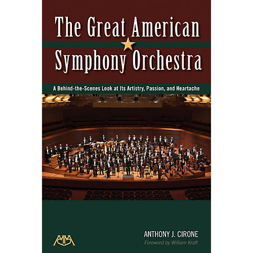 Meredith Music The Great American Symphony Orchestra Meredith Music Resource Series Softcover-thumbnail
