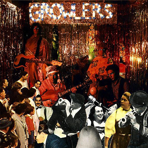Alliance The Growlers - Are You In Or Out?