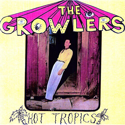 Alliance The Growlers - Growlers