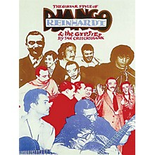 Music Sales The Guitar Styles of Django Reinhardt and the Gypsies Music Sales America Softcover