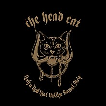 The Head Cat - Rock N' Roll Riot On The Sunset Strip