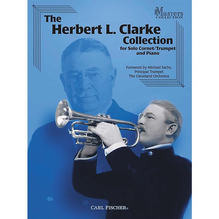 Carl FischerThe Herbert L. Clarke Collection