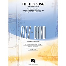 Hal Leonard The Hey Song (Rock & Roll - Part II) Concert Band Level 2-3 Arranged by Paul Lavender