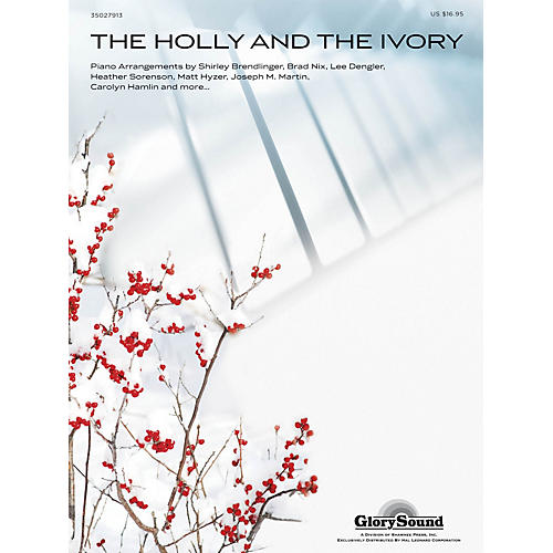 Shawnee Press The Holly and the Ivory
