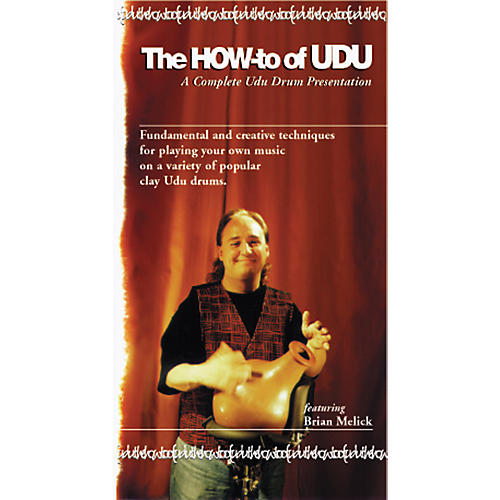 Alfred The How to of Udu-thumbnail