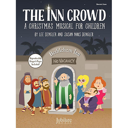 Alfred The Inn Crowd Director's Score