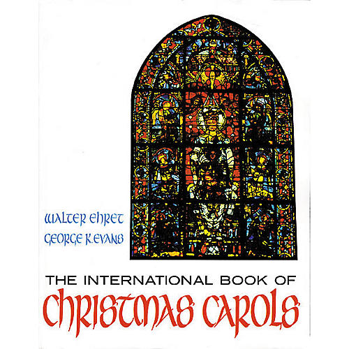 Waltons The International Book of Christmas Carols