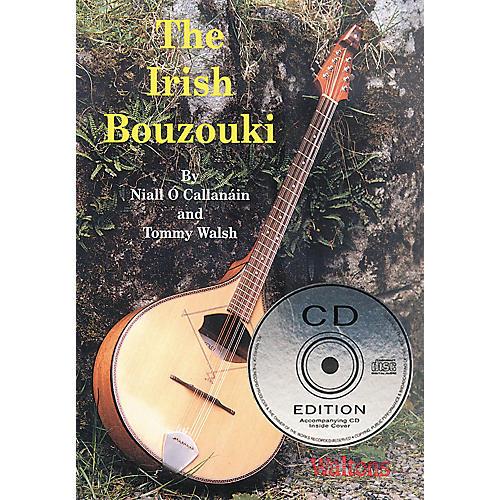 Waltons The Irish Bouzouki Waltons Irish Music Books Series Written by Niall O'Callanáin-thumbnail
