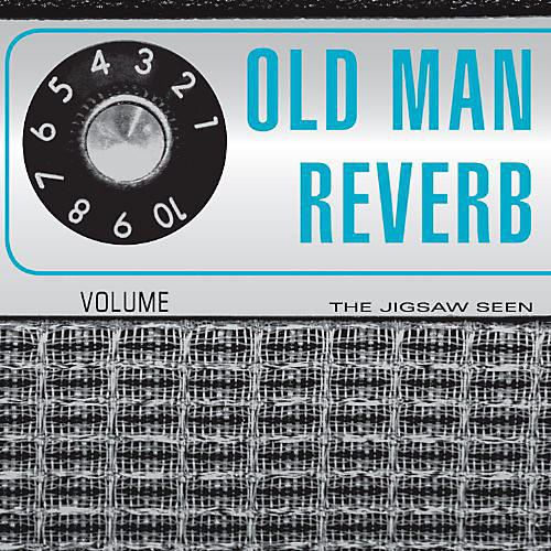 Alliance The Jigsaw Seen - Old Man Reverb