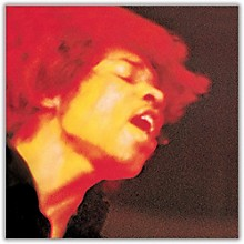 The Jimi Hendrix Experience - Electric Ladyland Vinyl LP