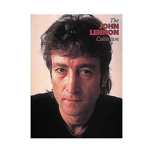Hal Leonard The John Lennon Collection Piano/Vocal/Guitar Artist Songbook-thumbnail