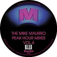 The Jones Girls - Mike Maurro Peak Hour Mixes Vol. 4