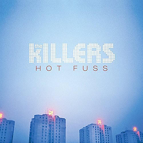 Alliance The Killers - Hot Fuss