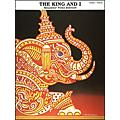 Hal Leonard The King And I Souvenir Edition arranged for piano, vocal, and guitar (P/V/G) thumbnail