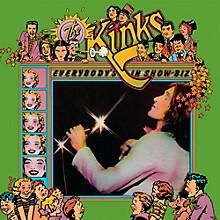 The Kinks - Everybody's In Show-Biz