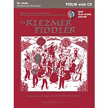Boosey and Hawkes The Klezmer Fiddler Boosey & Hawkes Chamber Music Series Softcover with CD