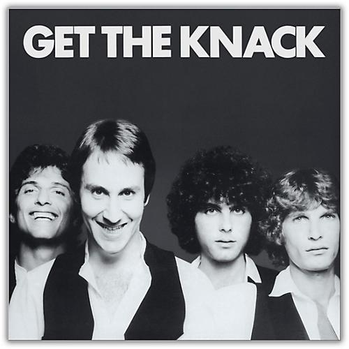Universal Music Group The Knack - Get The Knack [LP][Reissue]