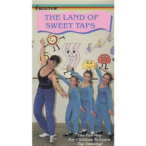 Kultur The Land of Sweet Taps Video-thumbnail