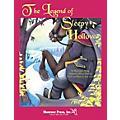 Shawnee Press The Legend of Sleepy Hollow thumbnail