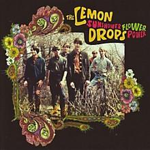 The Lemon Drops - Sunshine Flower Power