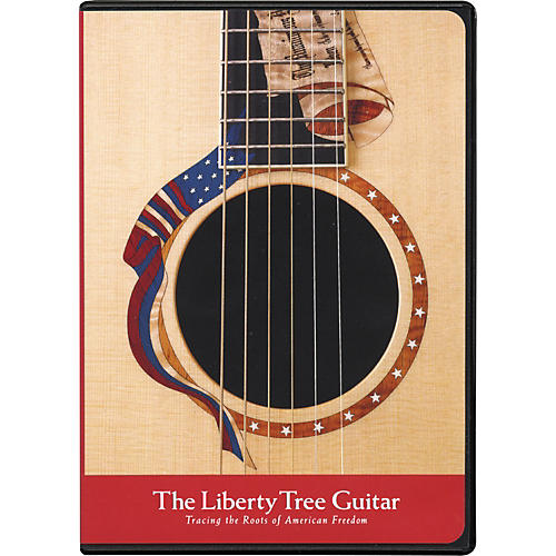 Taylor The Liberty Tree (DVD)