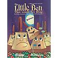 Hal Leonard The Little Bell That Could Not Ring - Student 5-Pak  Thumbnail