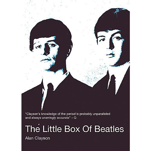 PGW The Little Box Of Beatles Book-thumbnail
