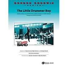 BELWIN The Little Drummer Boy Jazz Ensemble Grade 6 (Professional / Very Advanced)