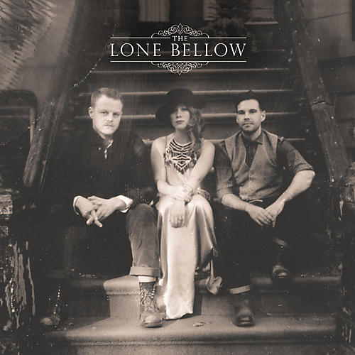 Alliance The Lone Bellow - The Lone Bellow