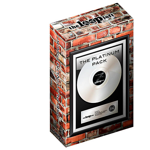The Loop Loft The Loop Loft Platinum Pack Bundle Software Download-thumbnail