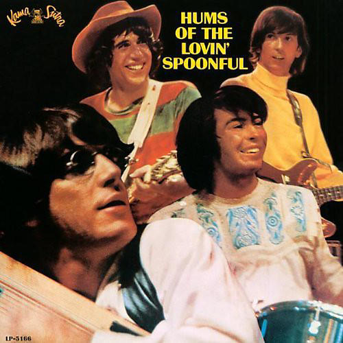 Alliance The Lovin' Spoonful - Hums Of The Lovin' Spoonful