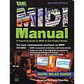 Hal Leonard The MIDI Manual 2nd Edition Book
