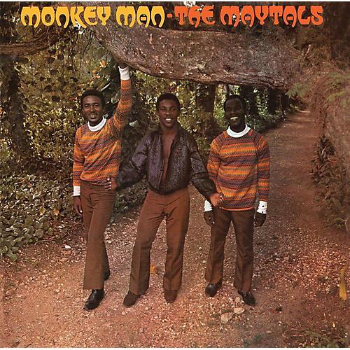 Alliance The Maytals - Monkey Man