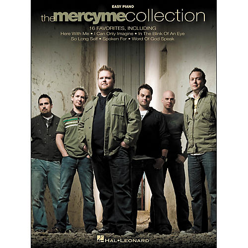 Hal Leonard The Mercyme Collection for Easy Piano