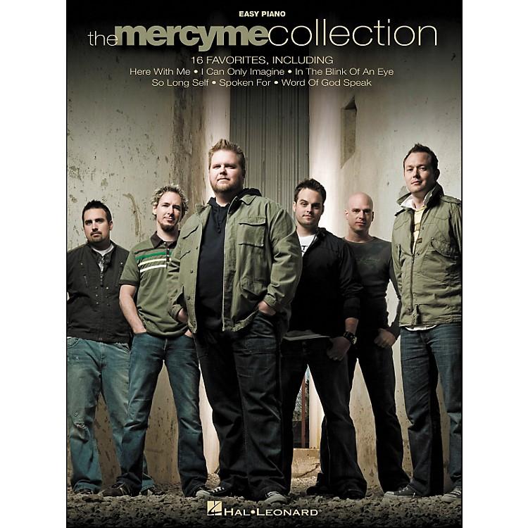 Hal LeonardThe Mercyme Collection for Easy Piano