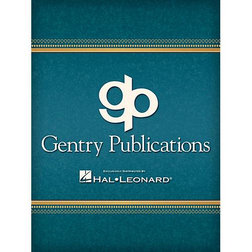 Gentry Publications The Minstrel Boy SATB a cappella Arranged by Ken Neufeld-thumbnail