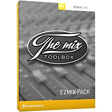 Toontrack The Mix Toolbox EZmix Pack