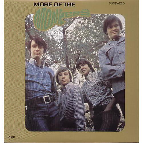 Alliance The Monkees - More of the Monkees