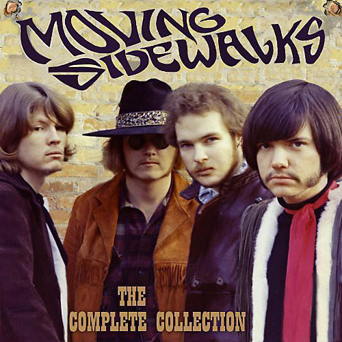 Alliance The Moving Sidewalks - The Complete Collection