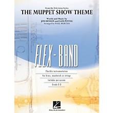 Hal Leonard The Muppet Show Theme - Flex-Band Series