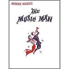 Hal Leonard The Music Man Vocal Score