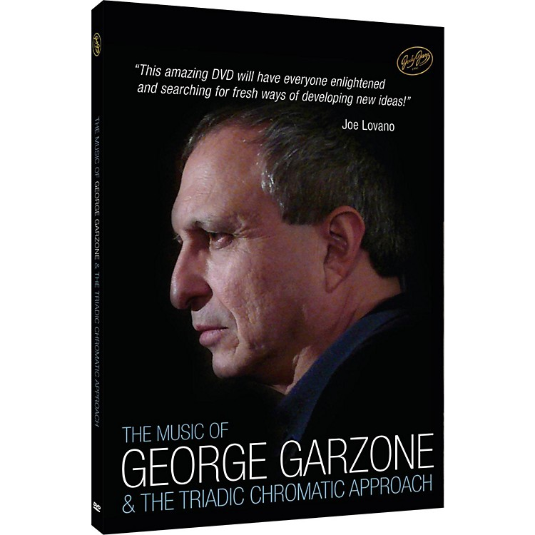 Jody Jazz The Music of George Garzone & The Triadic Chromatic Approach DVD