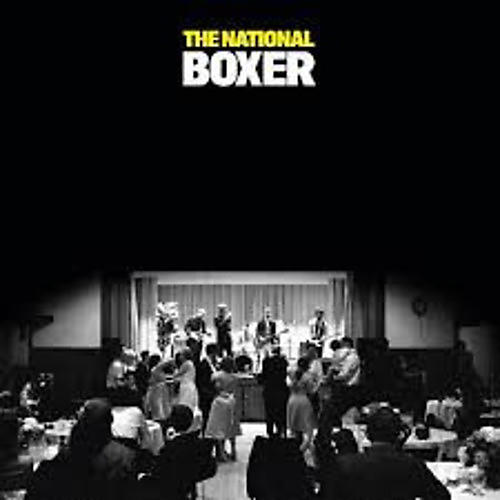 Alliance The National - Boxer