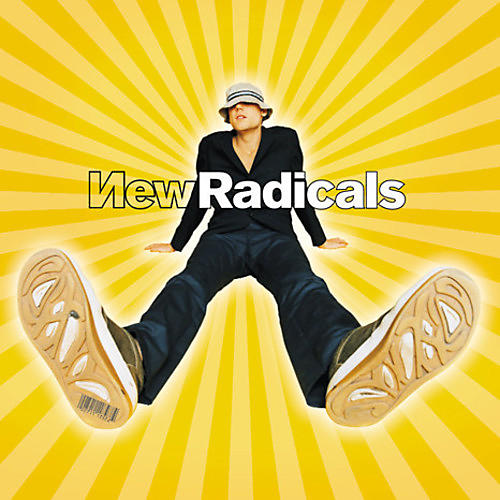 Alliance The New Radicals - Maybe You've Been Brainwashed Too.