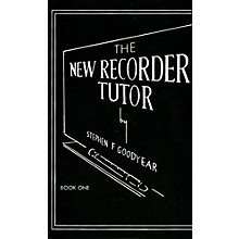 Alfred The New Recorder Tutor Book I