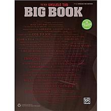 Alfred The New Ukulele TAB Big Book