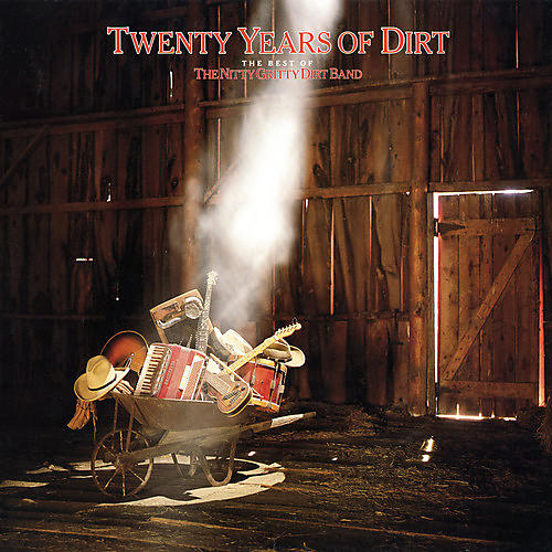 Alliance The Nitty Gritty Dirt Band - Twenty Years of Dirt: Best of Nitty Gritty Dirt