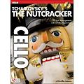 Cherry Lane The Nutcracker Cello Book/CD Tchaikovsky's