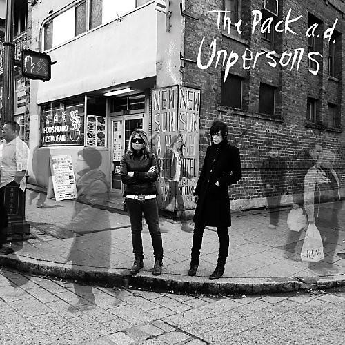 Alliance The Pack A.D. - Unpersons
