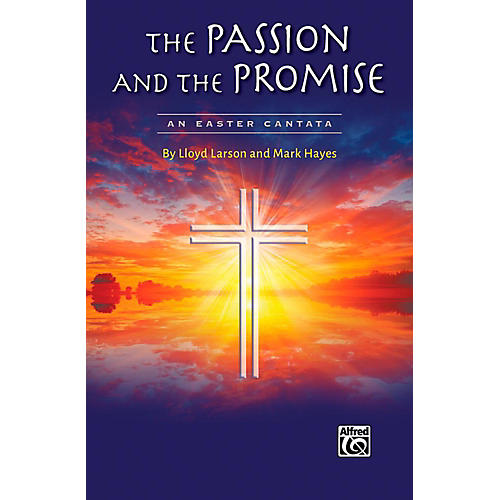 Alfred The Passion and the Promise - Listening CD-thumbnail